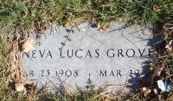 Neva F <i>Lucas</i> Groves