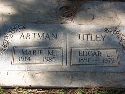 Marie M Artman