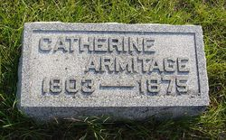 Catherine <i>Flyte</i> Armitage