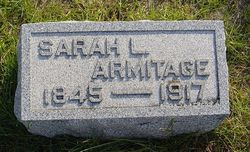 Sarah Louisa <i>King</i> Armitage
