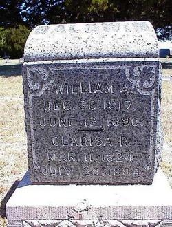 William Alonzo Baldwin, Sr