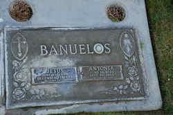 Antonia Banuelos