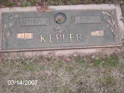 Cannie Pearl <i>Sneed</i> Kepler