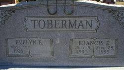 Francis S Toberman