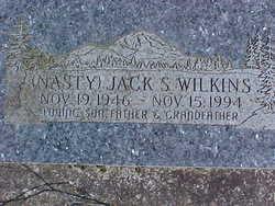 Jack S Nasty Wilkins