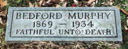 Bedford Murphy