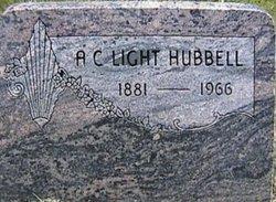 A. C. <i>Light</i> Hubbell