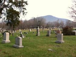 Stenger Hill Cemetery (Fort Loudon)