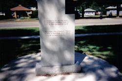Argos Town Cemetery (defunct)