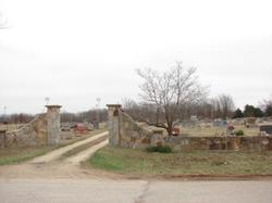 Edgar Springs Cemetery