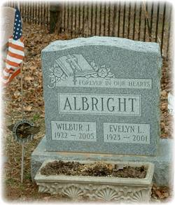 Evelyn L. Albright