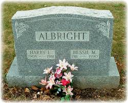 Harry L. Albright