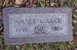 Grace L <i>Devoe</i> Luce