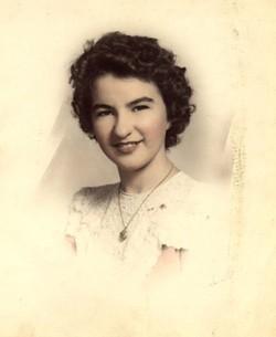 Dorothy Marie <i>Beauvais</i> Prestenback