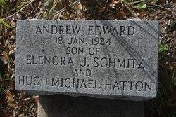 Andrew Edward Hatton