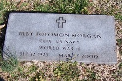 Irby Solomon Morgan