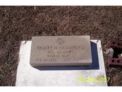 Truitt H. Crawford