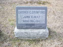 Gardner C. Crawford