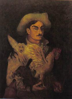 Gabor Peterdi