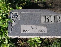 A. B. Burris