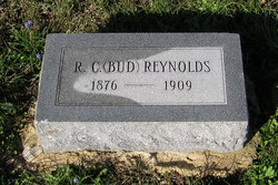 Richard Clarence Bud Reynolds