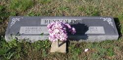 George Earl Reynolds