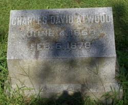 Charles David Atwood