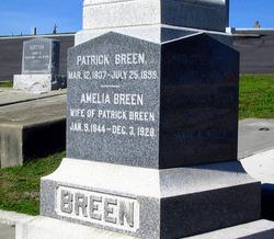 Patrick Breen, Jr