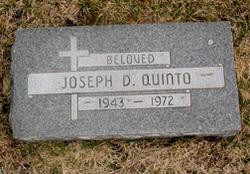 Joseph Delores Quinto