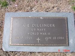 A. E. Dillinger