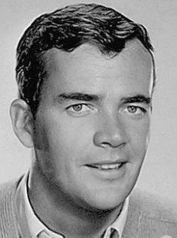 Jim Hutton (1934 - 1979) - Find...