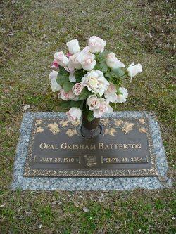 Opal Chitwood <i>Grisham</i> Batterton