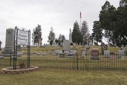 Castalia Cemetery