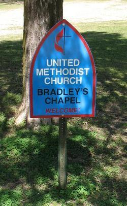 Bradleys Chapel Cemetery