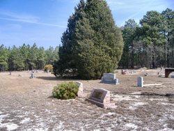 Belford Baptist Cemetery