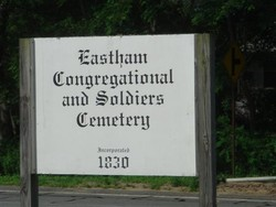 Congregational and Soldiers Cemetery
