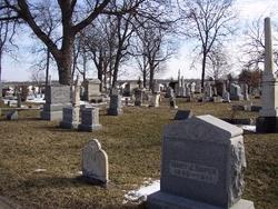 Grass Lake East Cemetery