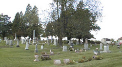 Coughran Cemetery