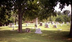 Vanderhoof Cemetery