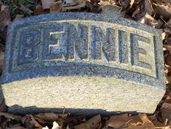 Benjamin Bennie Fifield