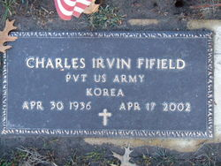 Charles Irvin Fifield