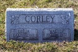 Delia Corley