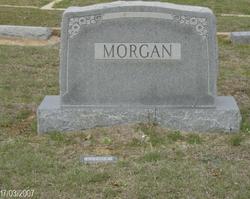 Margaret Viean <i>Morton</i> Morgan