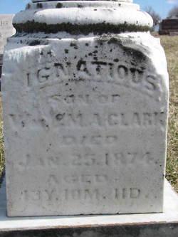Ignatius Clark
