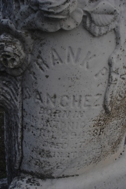 Frank Peter Sanchez