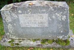 Thomas Nee