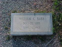 William Clifford Willie Babb