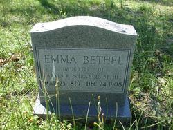 Emma Bethel