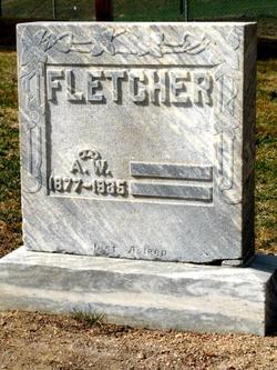Arthur W. Fletcher