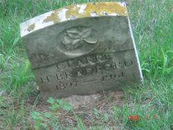 Clarke H Bradford
